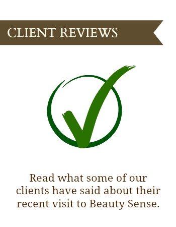 client reviews